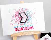 More than Designers