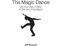 The Magic Dance - typesetting