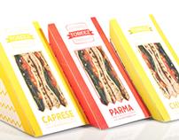 Bread packaging - Tobeez