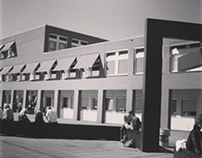 Reünie Scholengemeenschap Stevensbeek