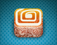 Marmalade iOS icon