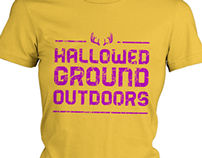 Hallowed Ground Outdoors