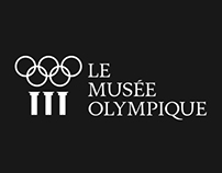 CIO - Site Le Musée Olympique