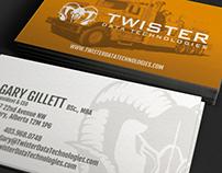 Twister Data Technologies
