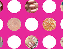 Annual Report :: Nail Polish Consumer Data