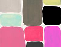 colour + pattern