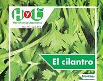 Revista HyL