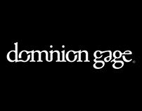 Dominion Gage Logo