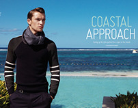 COASTAL APPROACH | August Man Singapore Sept Issue 2013