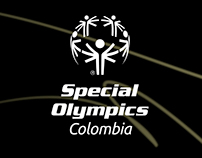 Special Olympics Postal