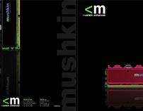 Mushkin Project