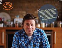 Jamie Oliver&Kitchen TV