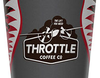 Throttle Coffee (50ft)