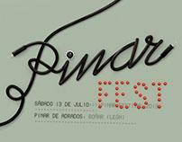 Pinar Fest
