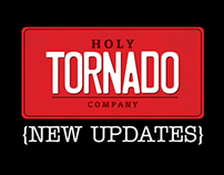 Holy Tornado (New Updates)