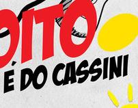 """CASSINI ALIMENTOS - campanha """"É do Cassini"""""""