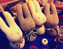 - the lazy bunny / 2011
