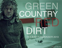 Green Country Red Dirt or The Sundaytown Music Project