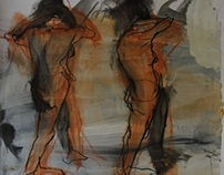 Communication with the body, drawings (2)