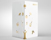 REN / Postal Natal