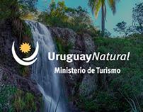 Uruguay Natural - Una campaña tan natural como el país