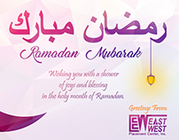 EWPCI Greetings Card for Ramadan 2016