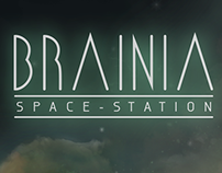 Brainia - Brain Training Game