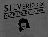 Poster SILVERIO