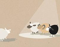 Schaepkens - The Five-Legged Sheep