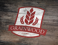 Grainwood Farms Cereal