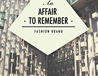 """ an affair to remember"""