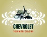 Chevrolet Summer Circus '06