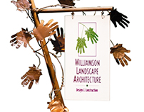 Williamson Landscape Architecture