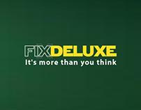 WebSite - FIX DELUXE
