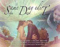 Tiago, Sofia & David - The Same Day Edit
