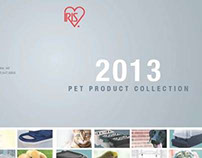 2013 IRIS Pet Catalog