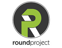 """Round Project"" Corporate Identity"