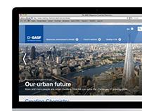 BASF Creating Chemistry Online Magazine