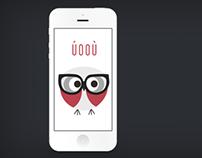 Ouou est une application mobile collaborative