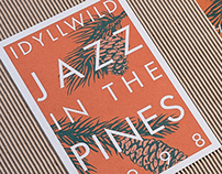 IDYLLWILD JAZZ IN THE PINES