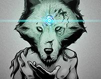 Wolves Of The Spirit World