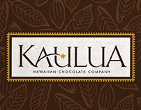 KAULUA HAWAIIAN CHOCOLATE