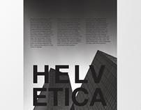 Helvetica Series