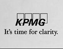 Advertising KPMG