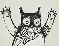 BULL, BEAR and OWL 2011