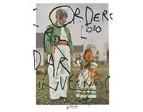 CorderoLobo - Poster