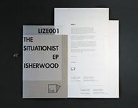LIZE001 - Promosheet