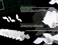 Dynamic System Modeling // Tridimensional Design