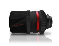 Stealth Lens for RED system