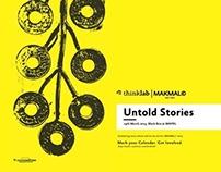 THINKLAB: MAKMAL 2013 REPORT